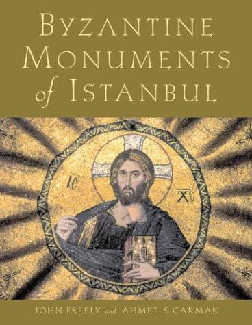 9780521772570: Byzantine Monuments of Istanbul
