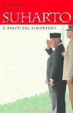 9780521773263: Suharto: A Political Biography