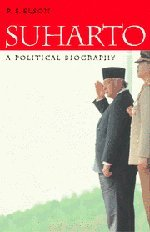 9780521773263: Suharto: A Political Biography
