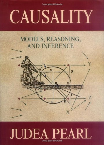 9780521773621: Causality: Models, Reasoning, and Inference
