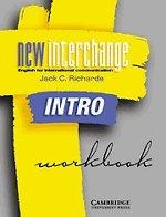 9780521773904: New Interchange Intro Workbook: English for International Communication (New Interchange English for International Communication)