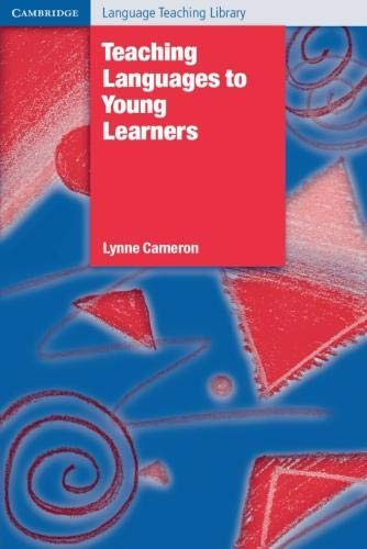 9780521774345: Teaching Languages to Young Learners (Cambridge Language Teaching Library)