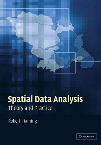 9780521774376: Spatial Data Analysis: Theory and Practice