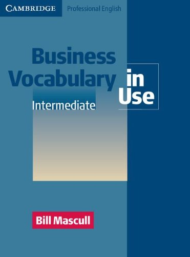 9780521775298: Business vocabulary in use. Intermediate. Per gli Ist. tecnici e professionali