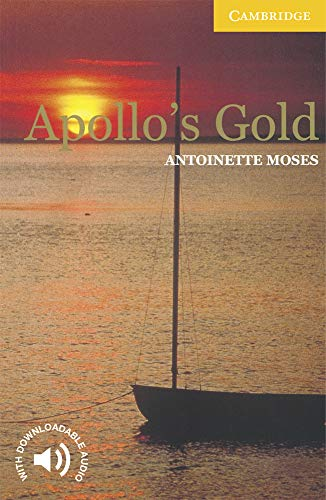 9780521775533: Apollo's Gold Level 2 (Cambridge English Readers)