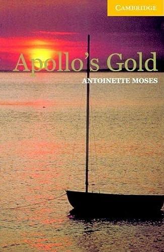 9780521775533: Apollo's Gold Level 2 (Cambridge English Readers)