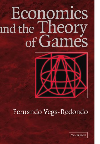 9780521775908: Economics and the Theory of Games Paperback
