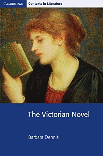 9780521775953: The Victorian Novel (Cambridge Contexts in Literature)