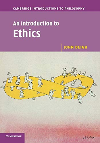 9780521775977: An Introduction to Ethics (Cambridge Introductions to Philosophy)