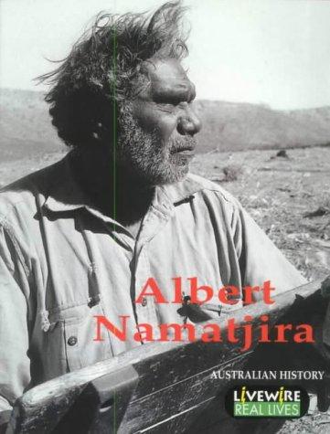 9780521776394: Livewire Real Lives Albert Namatjira (Livewires)