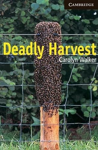 9780521776974: Deadly harvest. Per le Scuole superiori