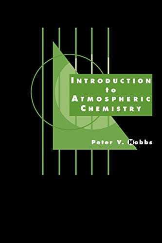 9780521778008: Introduction to Atmospheric Chemistry