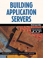 9780521778497: Building Application Servers (SIGS: Advances in Object Technology)