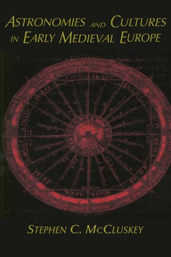 9780521778527: Astronomies and Cultures in Early Medieval Europe