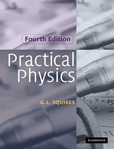 9780521779401: Practical Physics