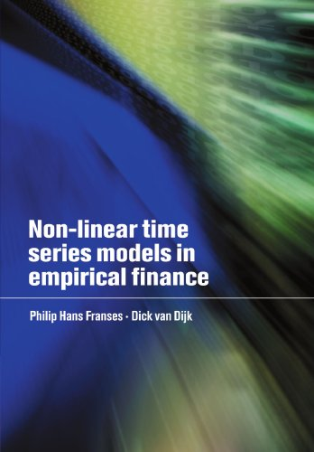 9780521779654: Non-Linear Time Series Models in Empirical Finance