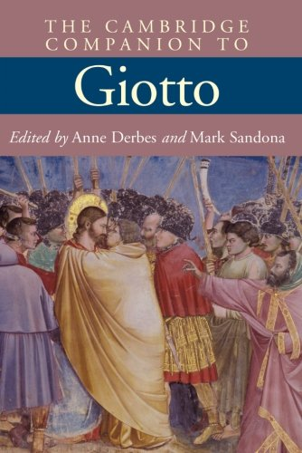 9780521779845: The Cambridge Companion to Giotto