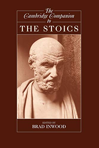 9780521779852: The Cambridge Companion to the Stoics (Cambridge Companions to Philosophy)