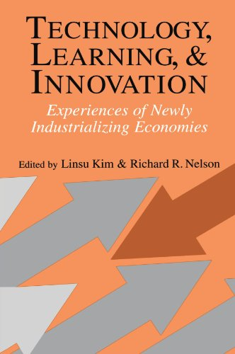 Technology, Learning, and Innovation: Experiences of Newly