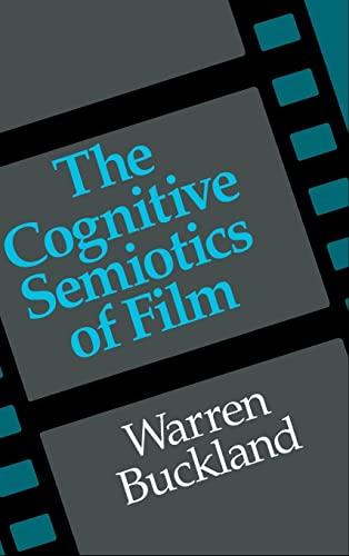 9780521780056: The Cognitive Semiotics of Film
