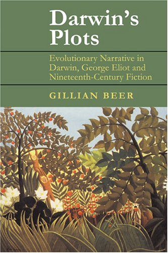 9780521780087: Darwin's Plots: Evolutionary Narrative in Darwin, George Eliot and Nineteenth-Century Fiction