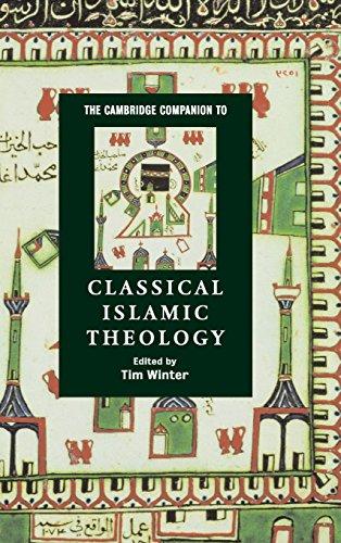 9780521780582: The Cambridge Companion to Classical Islamic Theology (Cambridge Companions to Religion)