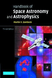 9780521782425: Handbook of Space Astronomy and Astrophysics