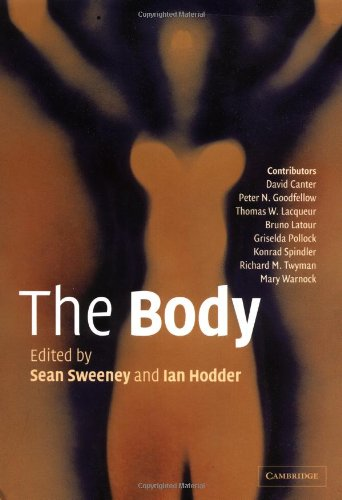 9780521782920: The Body (Darwin College Lectures)