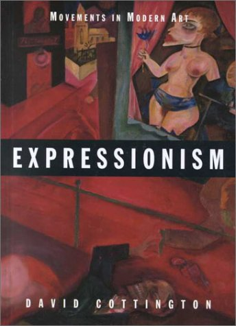 9780521782999: Expressionism (Movements in Modern Art)