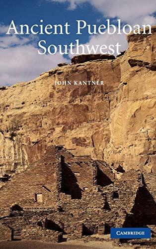 9780521783101: Ancient Puebloan Southwest (Case Studies in Early Societies)