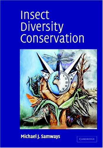 9780521783385: Insect Diversity Conservation