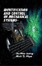 9780521783552: Identification and Control of Mechanical Systems