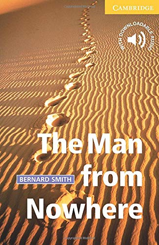 9780521783613: The Man from Nowhere Level 2 (Cambridge English Readers)