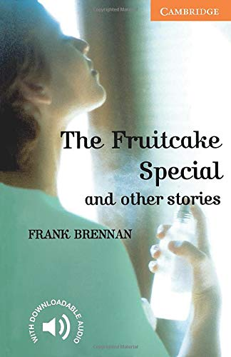 9780521783651: The Fruitcake Special and Other Stories Level 4 (Cambridge English Readers)