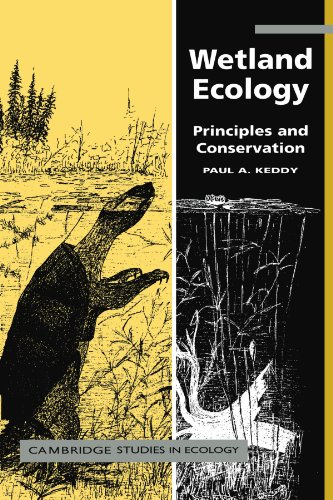 9780521783675: Wetland Ecology: Principles and Conservation (Cambridge Studies in Ecology)