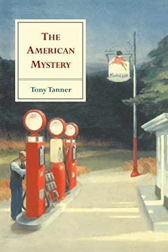 9780521783743: The American Mystery: American Literature from Emerson to DeLillo