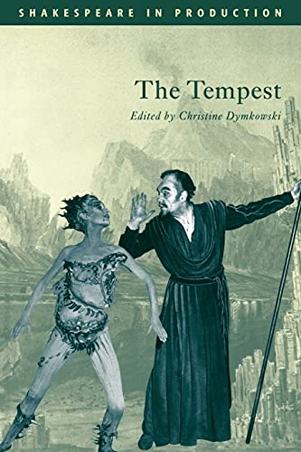 9780521783750: The Tempest Paperback (Shakespeare in Production)