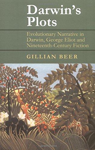 9780521783927: Darwin's Plots: Evolutionary Narrative in Darwin, George Eliot and Nineteenth-Century Fiction