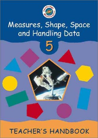 9780521784832: Cambridge Mathematics Direct 5 Measures, Shape, Space and Handling Data Teacher's Handbook