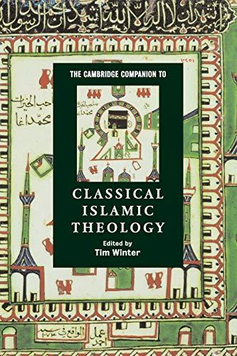 9780521785495: The Cambridge Companion to Classical Islamic Theology (Cambridge Companions to Religion)