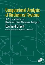 9780521785792: Computational Analysis of Biochemical Systems Paperback: A Practical Guide for Biochemists and Molecular Biologists