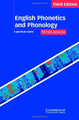 9780521786133: English Phonetics and Phonology: A Practical Course