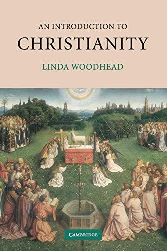 9780521786553: An Introduction to Christianity (Introduction to Religion)