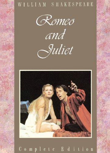 Romeo and Juliet: Student Shakespeare Series (Student: William Shakespeare; Editor-De