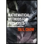 9780521786645: Mathematical Methods for Physicists Solutions Manual