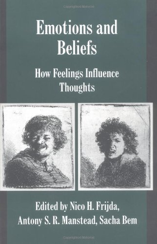9780521787345: Emotions and Beliefs Paperback: How Feelings Influence Thoughts (Studies in Emotion and Social Interaction)