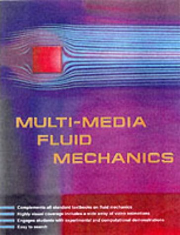 9780521787482: Multi-Media Fluid Mechanics CD-ROM