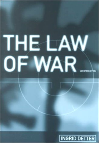 9780521787758: The Law of War (LSE Monographs in International Studies)