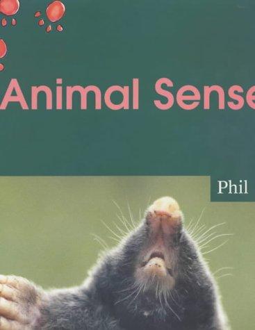 9780521787833: Animal Senses Big Book (Cambridge Reading)