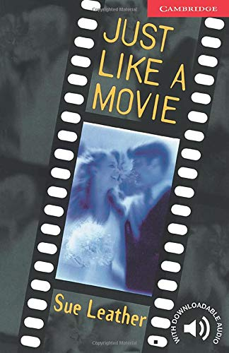 9780521788137: CER1: Just Like a Movie Level 1 (Cambridge English Readers)